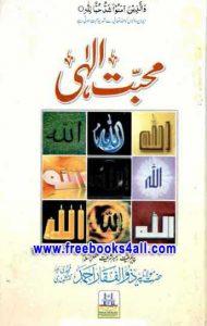 Muhabbat-e-Elahi
