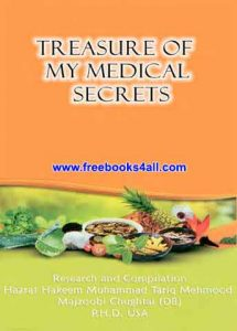 Treasure-of-my-medical-s