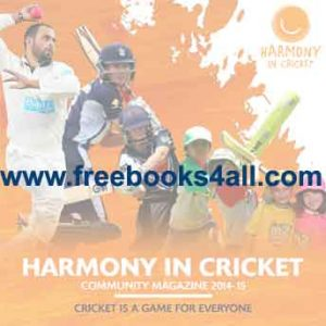 Harmony-in-Cricket