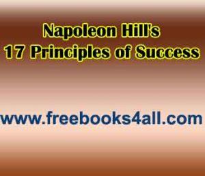 Napoleon-hill-principles