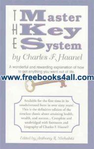 The-master-key-system