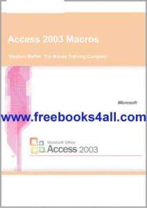 access-2003-macros