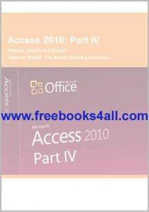 access-2010-part4