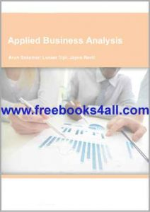 applied-business-analysis