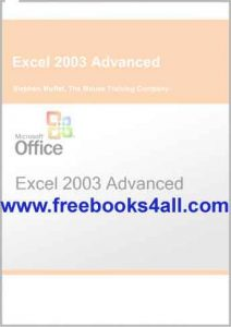 excel-2003-advanced