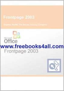 frontpage-2003