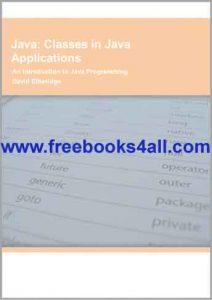 java-classes-applications