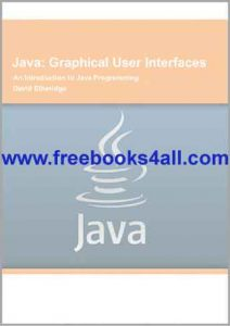 java-graph-user-interfaces