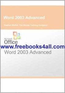word-2003-advanced
